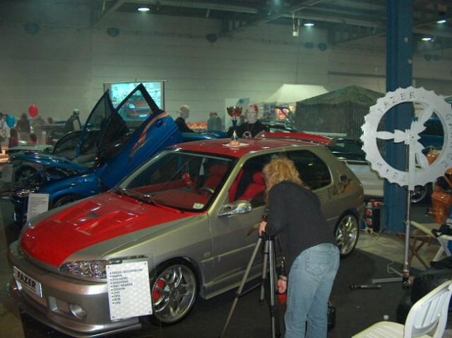 EURO RACING SHOW LUXEMBOURG 2005 - foto