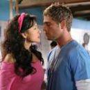 To sta igralca Paola Rey in Michel Brown.Igrata v nadaljevanki Ljubezen na tržnici.