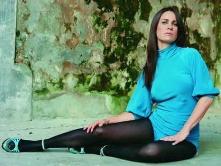 NANCY DUPLAA - Clara - foto