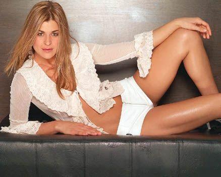 MARIA EUGENIA TOBAL - Mercedes - foto povečava