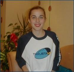 MELINA PETRIELA - Lourdes (La Nena) - foto