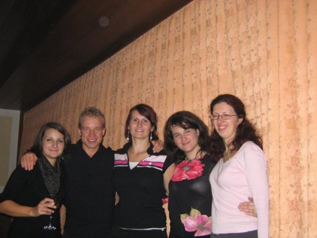 2. srečanje - 27.10.2007 - foto