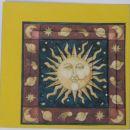 Marika za Sonce rumeno