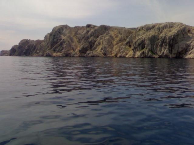 Goli otok - foto