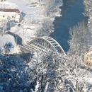 Most čez Ljubljanico