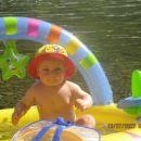 Žiga na Kolpi-prvič v bazenčku