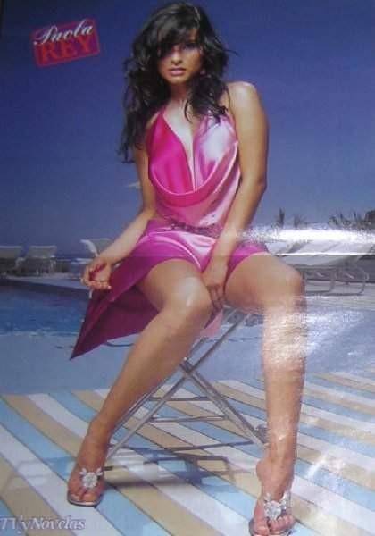 Paola Andrea Rey - Lucia Martinez - foto