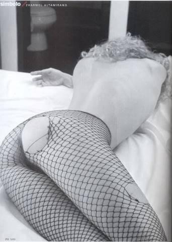 Sharmel Altamirano - Martha - foto