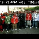 THE BLACK WALL STREET