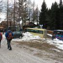 30. pohod Pohorskega bataljona, 12. januar 20