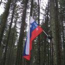Tu je Slovenija in Pohorski bataljon je padel zanjo