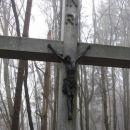 Tudi križi so bili pogosti