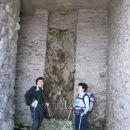 V bunkerju mami in Cveta