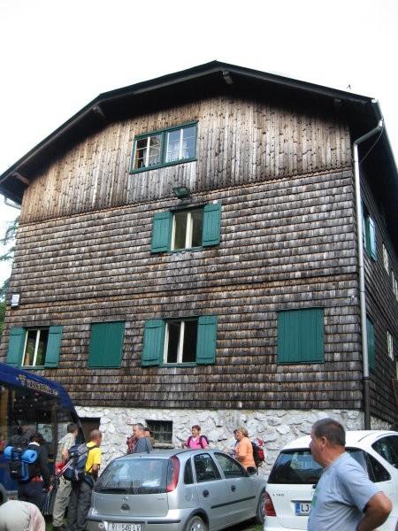 Dom pod Storžičem
