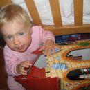 11.09.2008 - takole se igram že ob 6:30 zjutraj