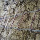 Železna lestev (Via Della Vitta)