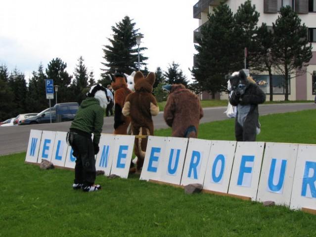 Eurofurence XIII - foto