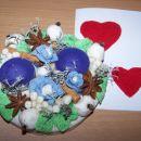 Valentinov swap 2008 - za MARIČKO