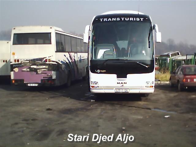 Autobusi - foto povečava