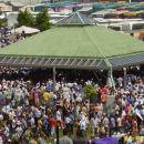 Potočari kod Srebrenice