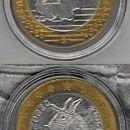 medalja - Slovenija 2002, Numizmatično društvo Kranj