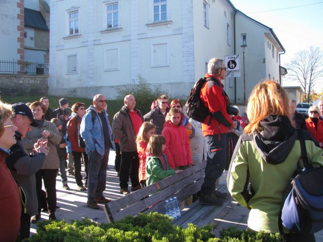 Pohod obcine Lenart 2010 - foto