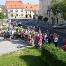 prvomajski pohod na Zavrh (maj.2012)