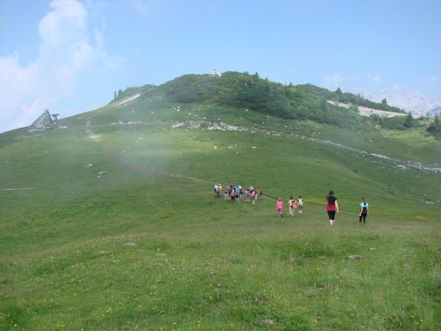 Velika planina (24.jun.2017) - foto
