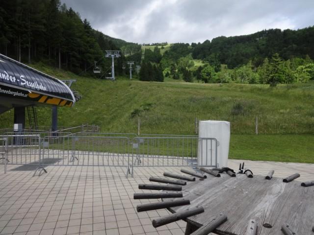 Schneeberg (jul.+ogl.t.) - foto