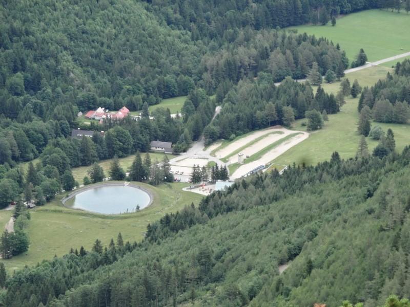 Schneeberg (jul.+ogl.t.) - foto povečava