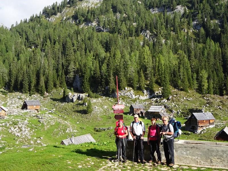 Veliko špičje - Zelnarica (8.-9.9.2018) - foto povečava