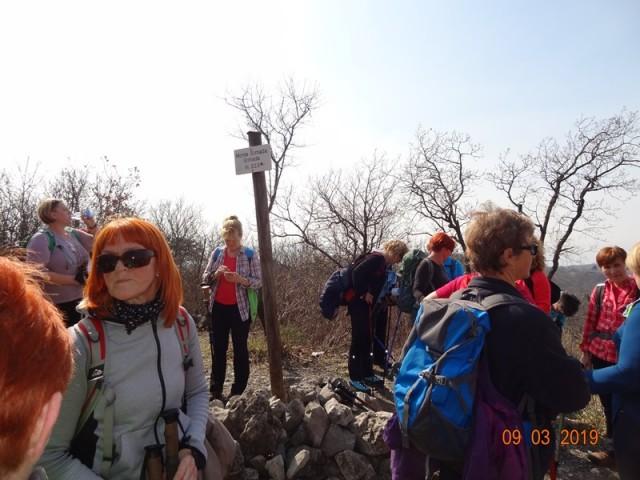 Pohod ob dnevu žena (9.-10.3.2019) - foto