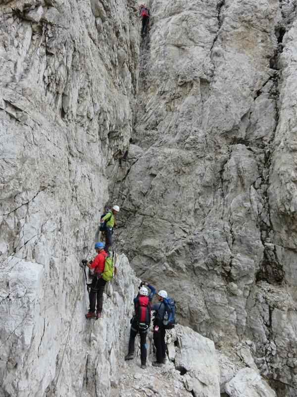 Dolomiti (15.-17.8.2019) - foto povečava