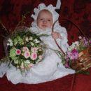 4 april, 4 meseci, po Svetem krstu!