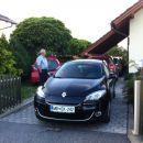 Renault Megane Berline Dynamique 1.6 16v